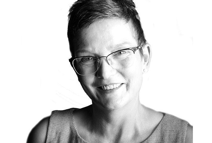 Susanne Finkeldei