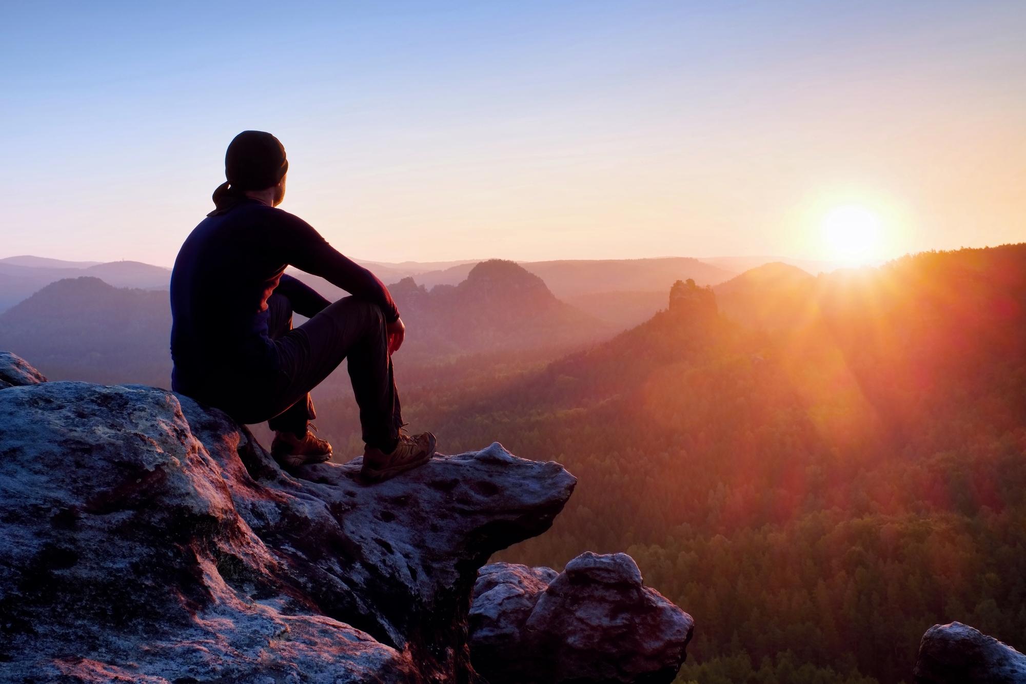 ThetaHealing®: Glaubenssätze und Überzeugungssystem