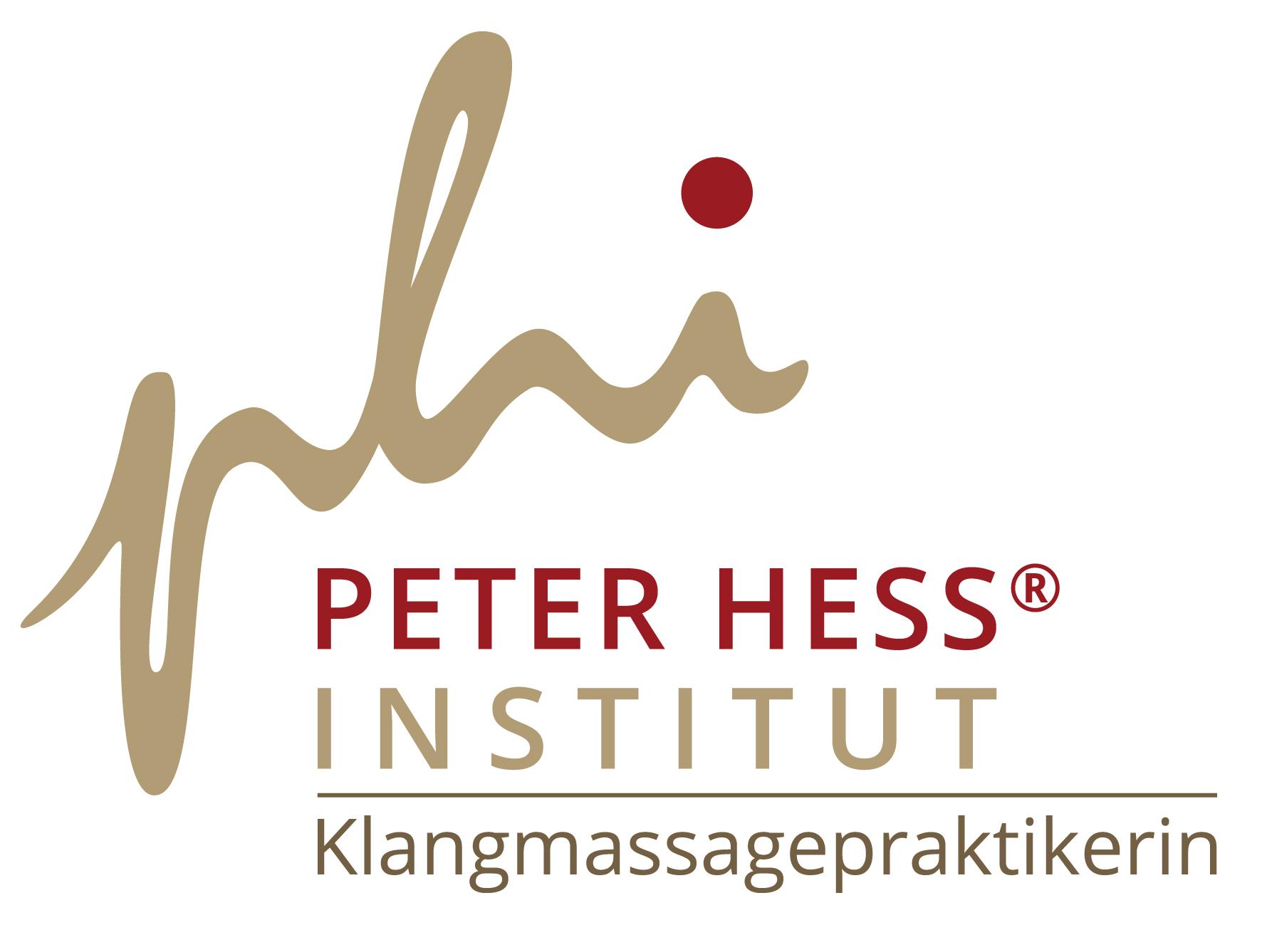 Klangschalenmassage im Saarland: Peter Hess ® Institut Klangmassagepraktikerin